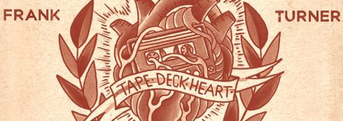 Tape Deck Heart