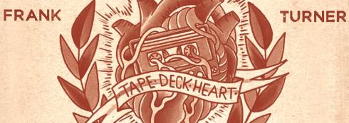 Tape Deck Heart