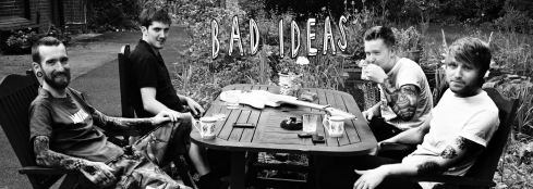 banner Bad Ideas