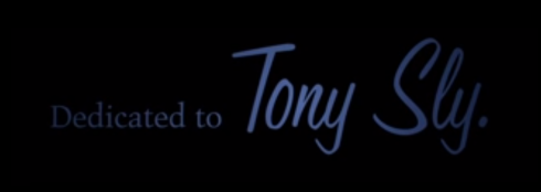 Thomas Oliver Tony Sly Tribute