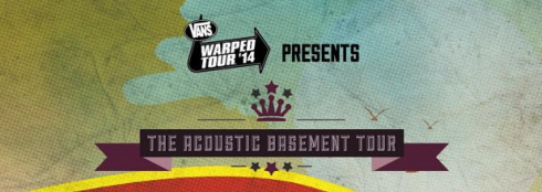 banner UK Acoustic Basement 2014