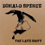 Donald Spence - The Late Shift CD art