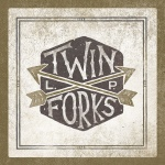 Twin Forks - LP