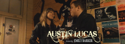 banner Austin Lucas Emily Barker