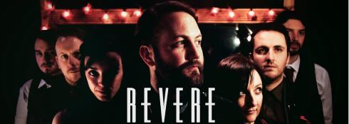 banner Revere