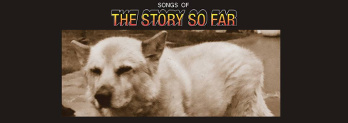 banner Songs of The Story So Far