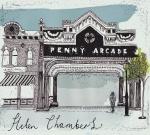 Helen Chambers - Penny Arcade