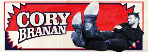 banner Cory Branan