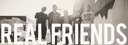 banner Real Friends