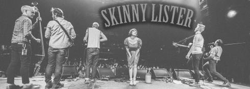 banner Skinny Lister