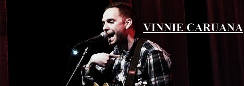 banner Vinnie Caruana