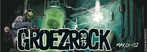 banner Groezrock 2015