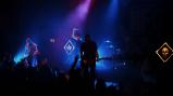 Chad Gilbert w/ New Found Glory in Tivoli Vredenburg, Utrecht. © Ian Schram