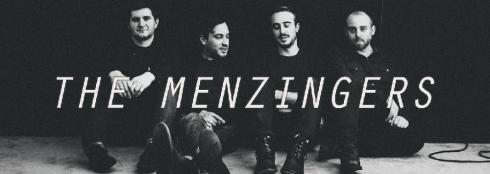 banner The Menzingers 2