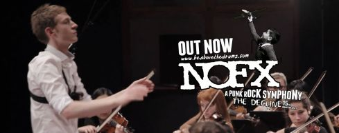 B.A.Z. - NOFX The Decline