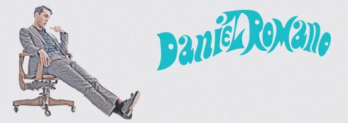 banner Daniel Romano