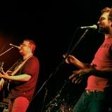 Jon Snodgrass and Frank Turner