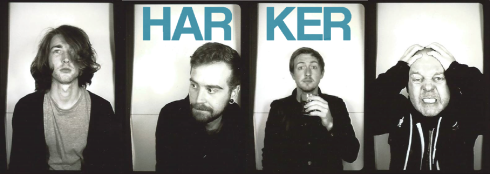banner Harker band 2