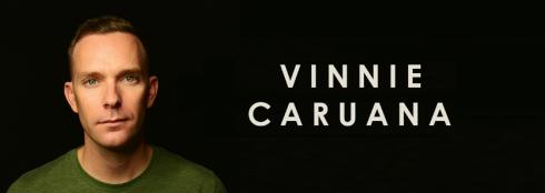 banner Vinnie Caruana EVR