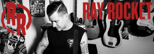 banner Ray Rocket